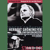 Herbert Grönemeyer, Ndr Hannover Pops Orchestra - Stand Der Dinge [DVD]