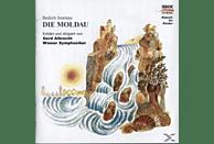 - KLASSIK FÜR KINDER - DIE MOLDAU [CD]
