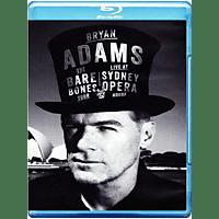 Bryan Adams - LIVE AT SYDNEY OPERA HOUSE  - (Blu-ray)