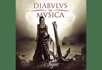 Diabulus In Musica - Argia  - (CD)