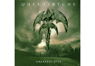 Queensrÿche - Greatest Hits [CD]