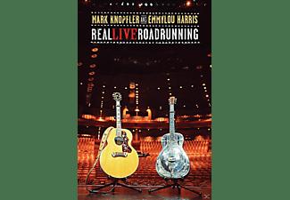 Mark Knopfler, Emmylou Harris - Real Live Roadrunning  - (DVD)