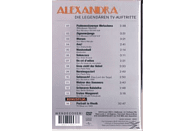 Alexandra - Die Legendaren Tv-Auftritte [DVD]
