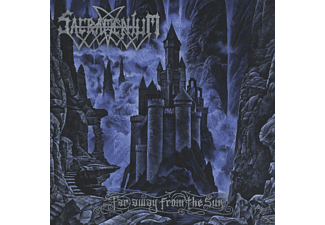 Sacramentum - Far Away From The Sun - (CD)