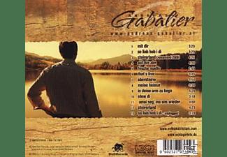 Andreas Gabalier - Da Komm' Ich Her [CD]