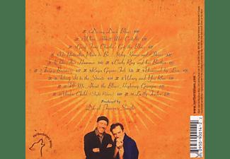 Harry Manx, Manx,Harry & Breit,Kevin - Jubilee  - (CD)