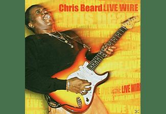 Chris Beard - Live Wire  - (CD)