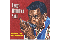 George Smith - Now You Can Talk About Me [Vinyl]