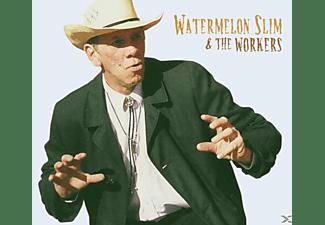 Watermelon Slim - Watermelon Slim & The Workers  - (CD)