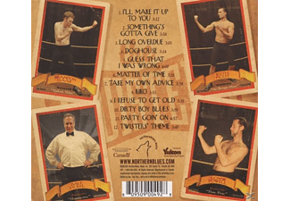 Twisters - Come out swingin  - (CD)