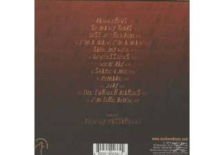 Eddi Turner - The Turner Diaries  - (CD)