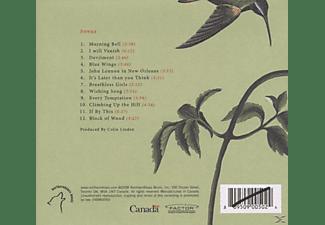 Paul Reddick - Sugar Bird  - (CD)