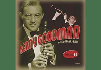 Benny Goodman - The Essential BG  - (CD)
