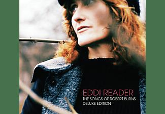 Eddi Reader - The Songs Of Robert Burns (Deluxe Ed.)  - (CD)