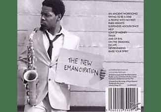 Soweto Kinch - The New Emancipation  - (CD)