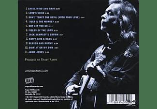 Jim Lauderdale - Reason And Rhyme  - (CD)