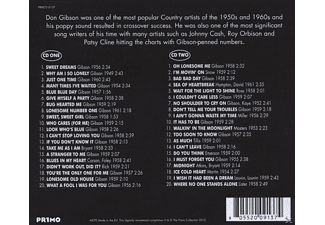 Don Gibson - The Essential Recordings  - (CD)