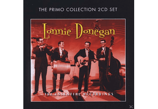 Lonnie Donegan - The Essential Recordings  - (CD)