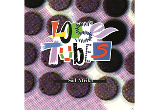 Loose Tubes - Säd Afrika (Re-Release)  - (CD)