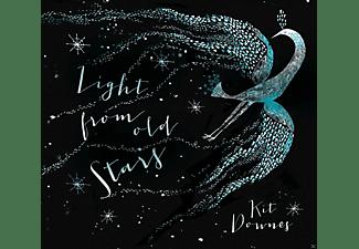 Kit Downey - Light From Old Stars  - (CD)