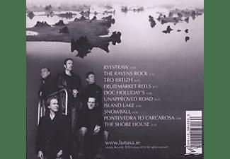Lunasa - La Nua  - (CD)
