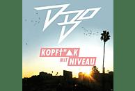 D-Bo - Kopf**** Mit Niveau (Digipak) [CD]