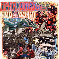 Aphrodite S Child - End Of The World (Expanded+Remastered) [CD]