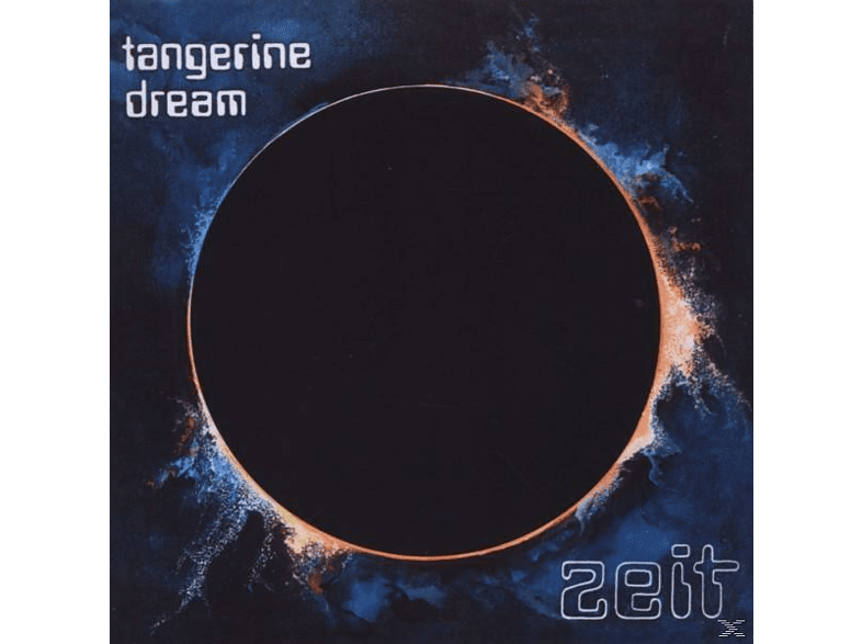 Tangerine Dream - Zeit (Remastered+Expanded 2cd Edition) [CD]
