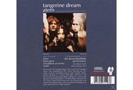 Tangerine Dream - Atem (Remastered+Expanded 2cd Edition) [CD]