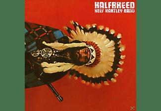Keef Band Hartley - Halfbreed (Exp.& Rem.)  - (CD)