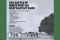 Brüder Rehm, Keef Band Hartley - The Battle Of North West Six [CD]