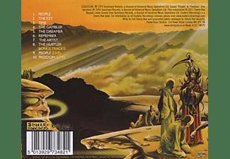 Baker Gurvitz Army - Elysian Encounter (Expanded+Remastered)  - (CD)