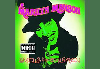 Marilyn Manson - Smells Like Children [CD]