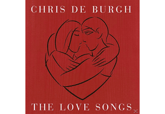 Chris De Burgh - The Love Songs [CD]