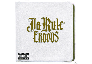 Ja Rule - Exodus CD