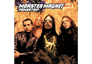 Monster Magnet - Powertrip  - (CD)