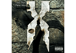 DMX - ...And Then There Was X  - (CD)