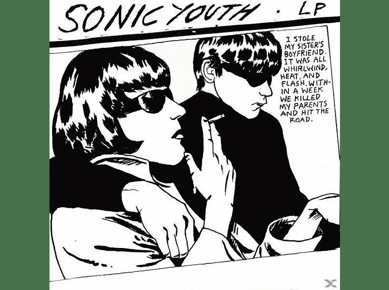 Sonic Youth - God CD