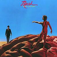 Rush - Hemispheres - [CD]