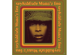 Erykah Badu - MAMA S GUN [CD]