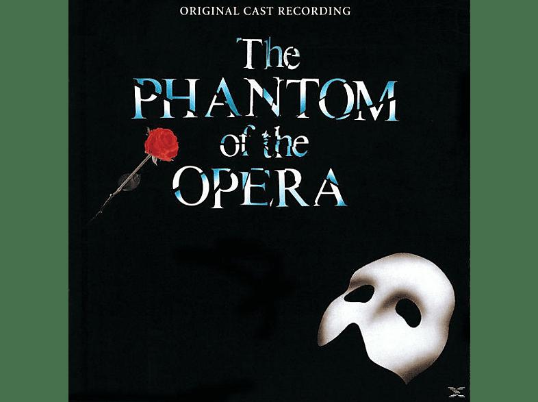 Original Cast, OST/Musical/Original Cast - The Phantom Of The Opera [CD]