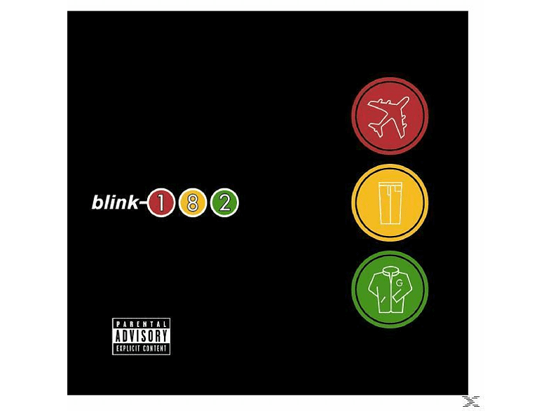 Blink-182 - TAKE OFF YOUR PANTS AND JACKET [CD]