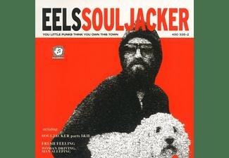 The Eels - SOULJACKER [CD]