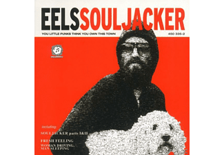 The Eels - SOULJACKER [CD]