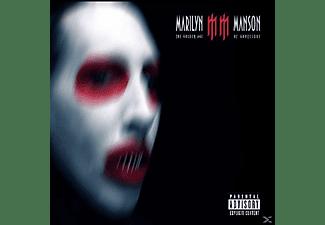 Marilyn Manson - Golden Age Of Grotesque [CD]