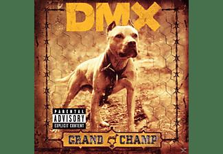 DMX - THE GRAND CHAMP  - (CD)