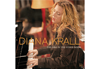Diana Krall - THE GIRL IN THE OTHER ROOM - (CD)