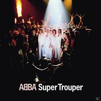Abba - Super Trouper  - (CD)