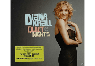 Diana Krall - QUIET NIGHTS (LIMITED EDITION)  - (CD)