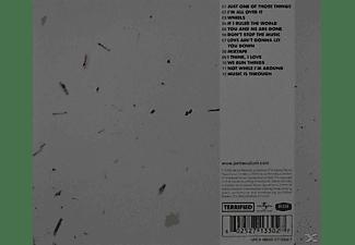 Jamie Cullum - THE PURSUIT [CD]